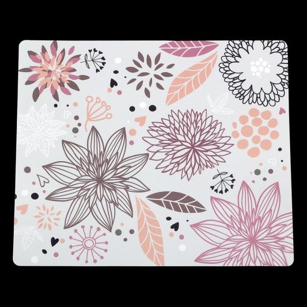 Mauspad, Flower Field, LogiLink® [ID0102]