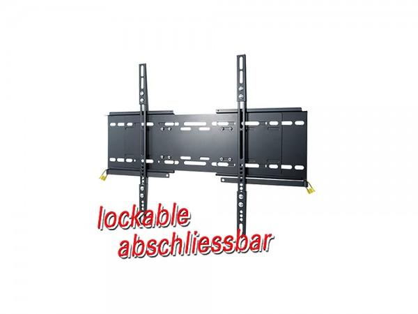 """Bildschirm- und TV-Wandhalter, 50""""-100"""", 127-254 cm Bildschirmdiagonale, Belastung bis 100 kg, My Wall®"""
