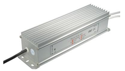 Netzteil für 12V LED Leuchtmittel, 150W, 240*67*56mm