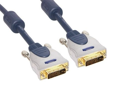 Home Cinema DVI Kabel 24+1 St an 24+1 St, 10m