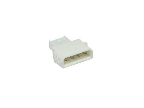 """Stromadapter von 5,25"""" an Floppy 3,5"""" Buchse, Good Connections®"""