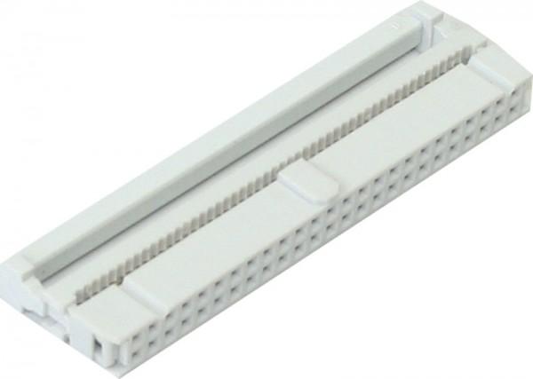 Pfostenverbinder 2x25 Schneid/Klemm