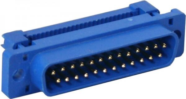 25-POL D-Stecker SCHNEID/KLEMM-TYP