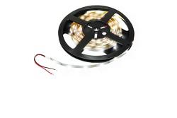 LED-Leiste, 12W, 12V, 750 lm, 6000K, (kaltweiß), dimmbar, A, 120° Abstrahlwinkel, hochflexibel, selbstklebende Rückseite