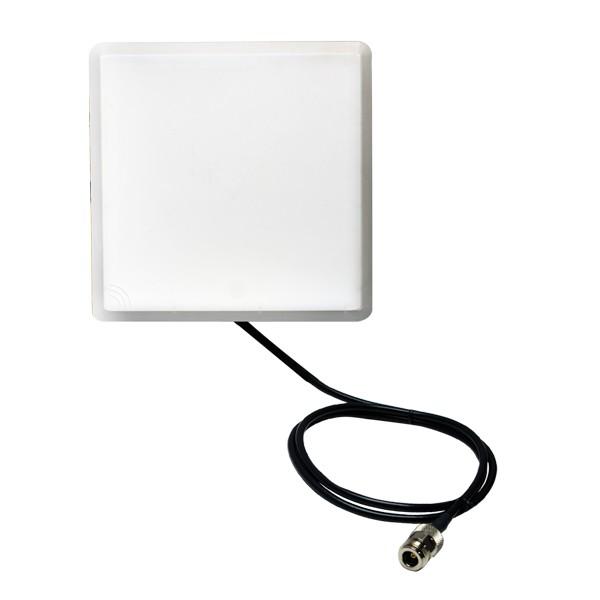 Wireless LAN Antenne Yagi-direktional 9 dBi, N-Type, Outdoor, Logilink® [WL0093]