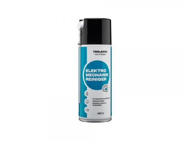 Teslanol® Elektro-Mechanik-Reinigerspray, 400 ml
