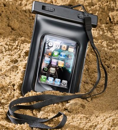 Beachbag, wasserdicht, für iPhone 3G, iPhone 3Gs, iPhone 4, iPod Touch