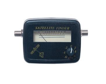 SAT-Finder mit Signalton, Good Connections®